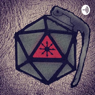 The ChaosGrenade Podcast