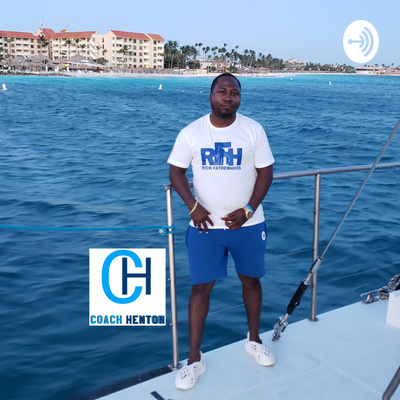The Art Of Success with Coach Henton