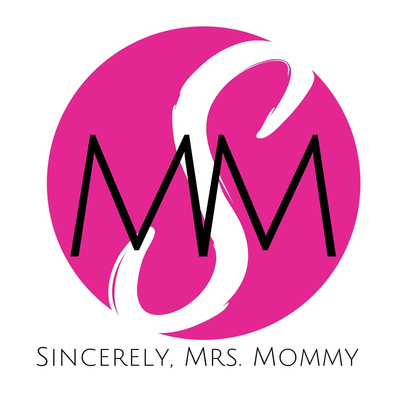 Sincerely, Mrs. Mommy