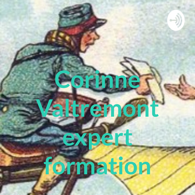 Corinne Valtremont expert formation
