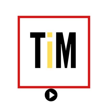 A Podcast Named Tim