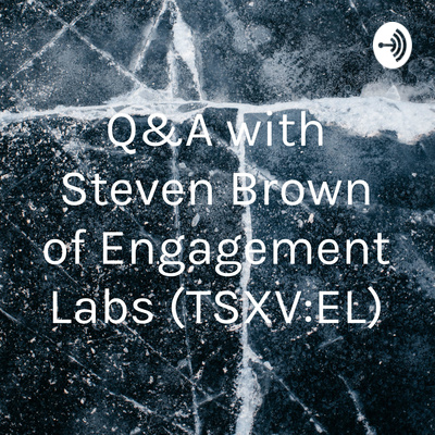 Q&A with Steven Brown of Engagement Labs (TSXV:EL)