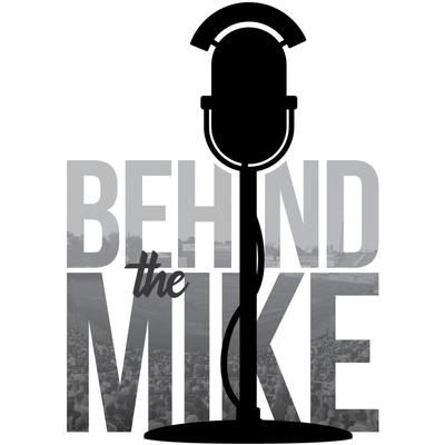 Episode #5 Let's meet Matt McCarthy from 98 5 the Sports Hub