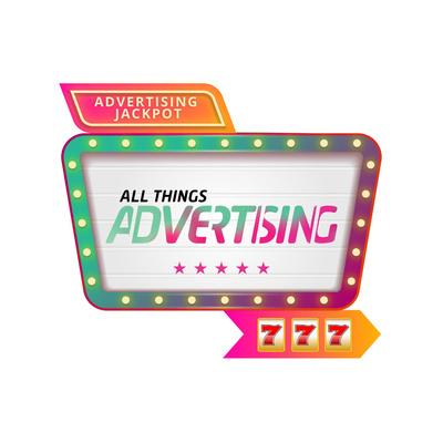 Advertising Jackpot
