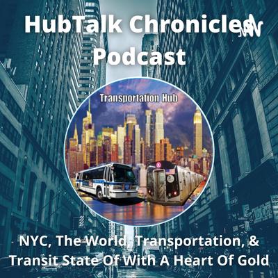 HubTalk Chronicles Podcast