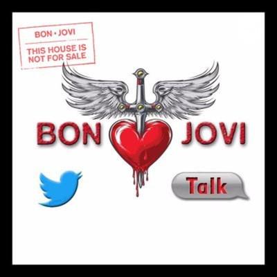 Bon Jovi Talk - Podcast