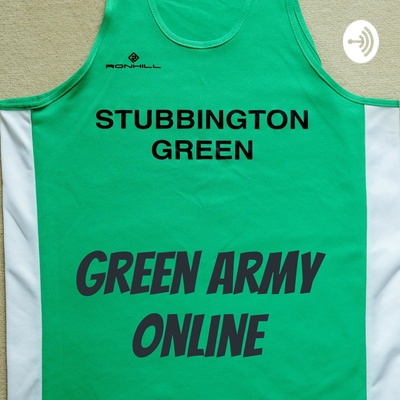 Green Army Online