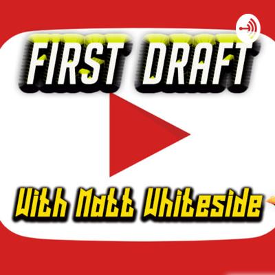 UniWeb Production Presents -First Draft With Matt Whiteside