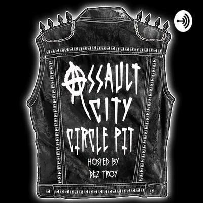Assault City Circle pit