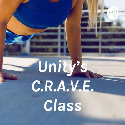 Unity's C.R.A.V.E. Class