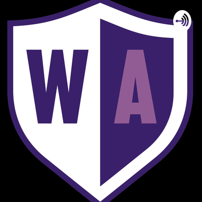 The Warrior Artist Podcast