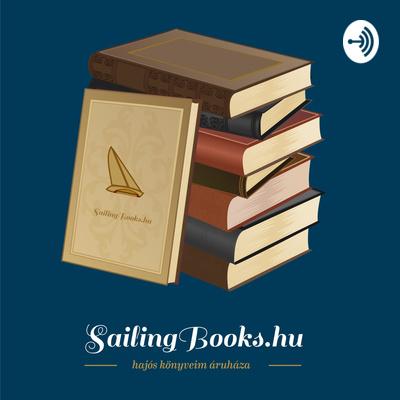 SailingBooks.hu - vitorlás könyvek és hajózás