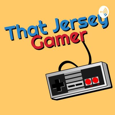 That Jersey Gamer