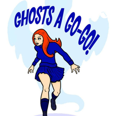 Ghosts a Go-Go with Becky Ray
