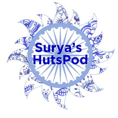 Surya's HutsPod