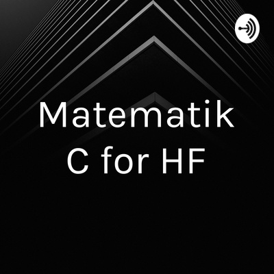Matematik C for HF