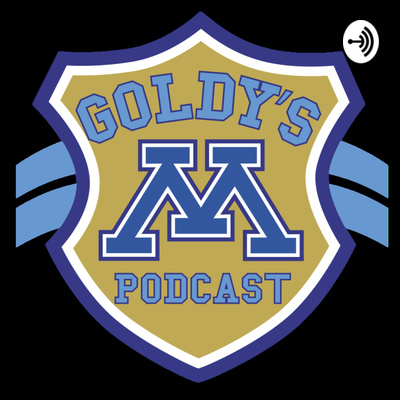 Goldy's Podcast