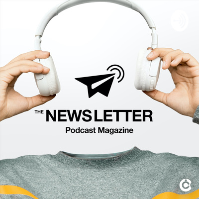 THENEWSLETTER〈TOCINMASH Podcast Magazine〉