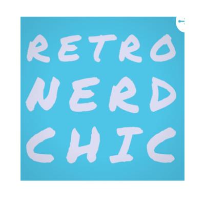 Retro Nerd Chic