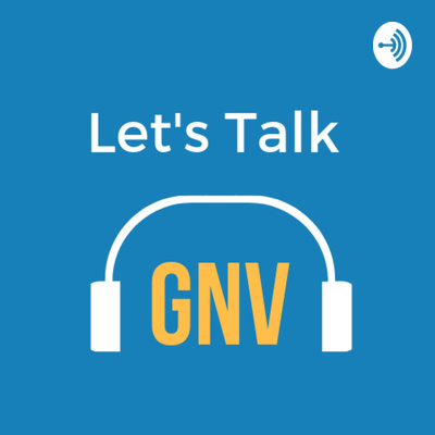 Let's Talk Gainesville