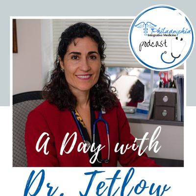 A Day with Dr. Tetlow