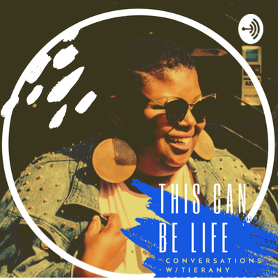 This Can Be Life: Conversations with Tierany Griffin-Purdie