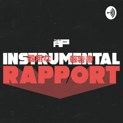 Instrumental Rapport: Independent Musician Podcast