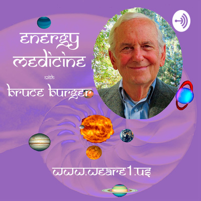 Transformational Therapy: Energy Medicine with Bruce Burger, MA, BCPP