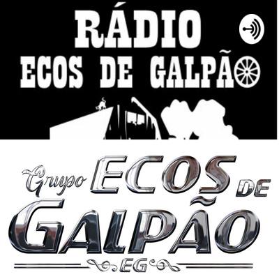 RÁDIO ECOS DE GALPAO