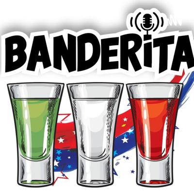 """Banderita Podcast con Victor """"Chetin"""" Jaramillo"""