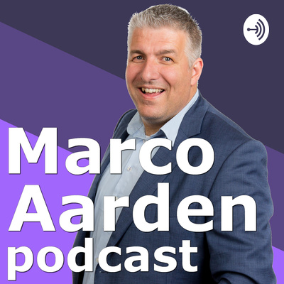 Marco Aarden Podcast