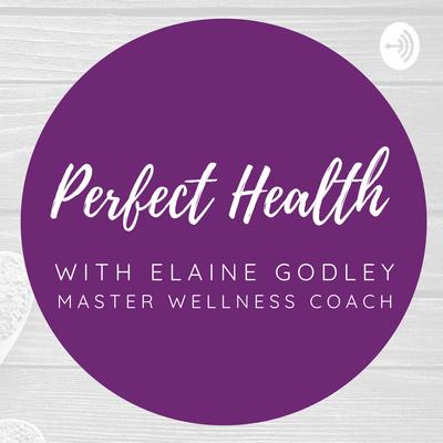 Elaine Godley, Master Wellness Coach