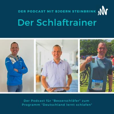 Bjoern Steinbrink - Der Schlaftrainer