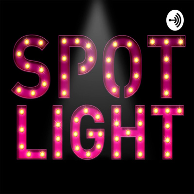 Spotlight.fm Podcasts