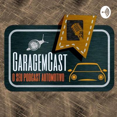 GaragemCast
