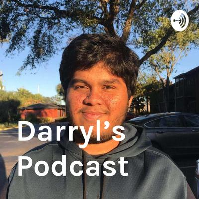 Darryl's Podcast