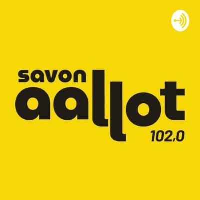 Savon Aaltojen podcastit