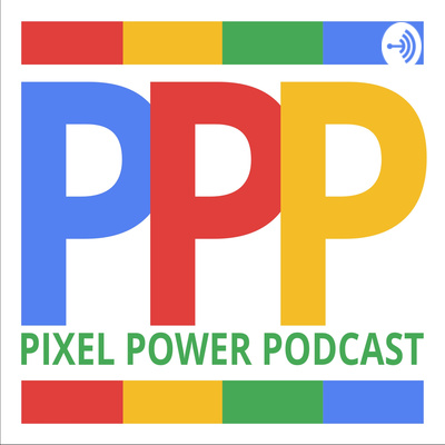 0026: Termux on the Pixel Phone by Pixel Power Podcast • A