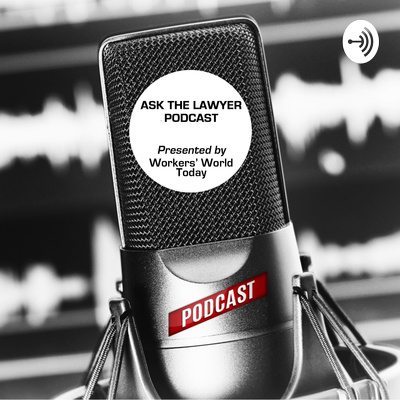 ASK THE LAWYER PODCAST