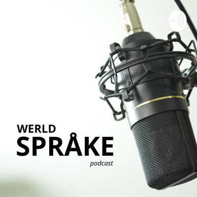Werldspråke Podcast