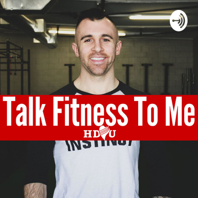 Talk Fitness To Me