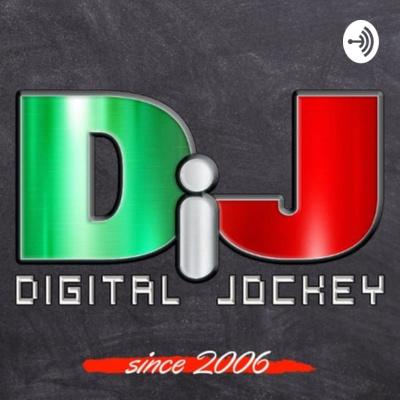 Digital Jockey Radio - Dipartimento DJ Educazione