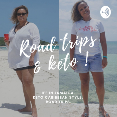 Here's what I think: Road Trips and Keto, by Kelly Katharin