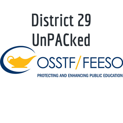 District 29 UnPACked