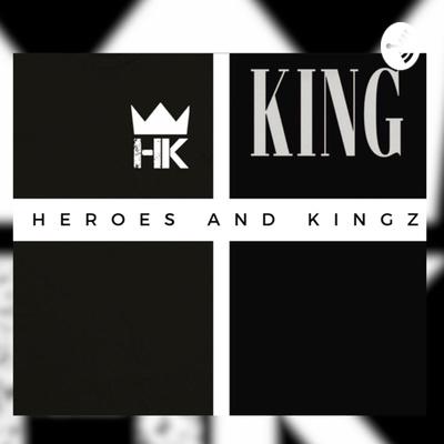 HEROES & KINGZ