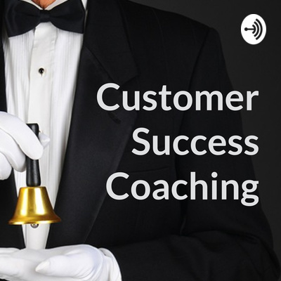 AG Impact's Customer Success Coaching Podcast