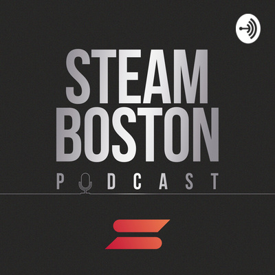 STEAM Boston Podcast