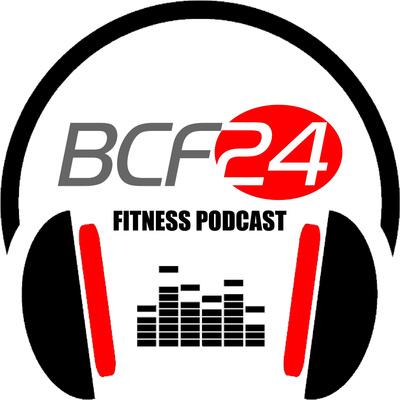 BCF Fitness Podcast