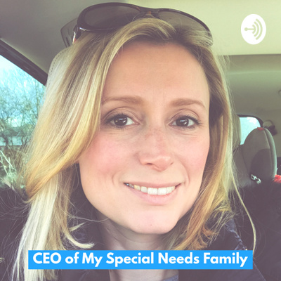 CEO of My Special Needs Family