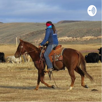 Cowgirl Wisdom with Abby Carpenter